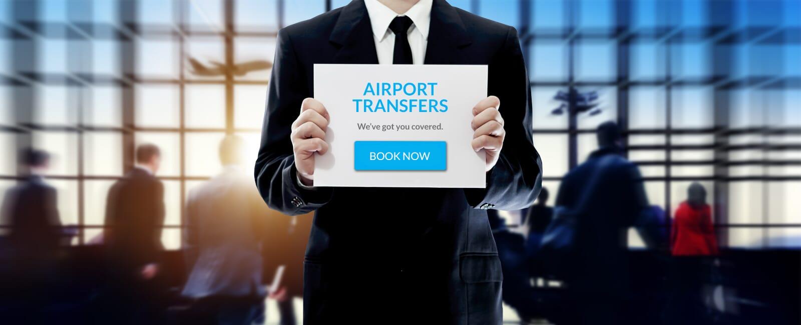 Transfers Georgia - Airport Transfers