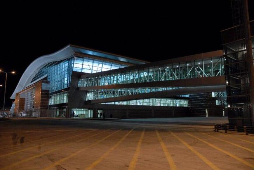 Tbilisi Airport shuttle service