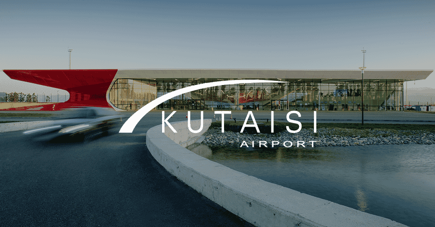 Kutaisi Airport Taxi Service and Transfers