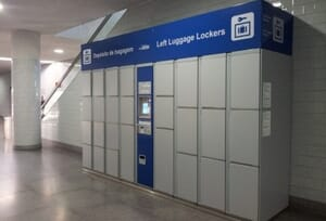 Tbilisi Luggage Delivery and Storage - Lockers and Transportation