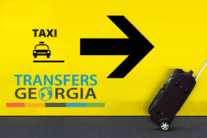 Tbilisi Airport Taxi Service